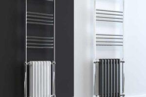 Radiator and Towel Rails-bathrooms2u